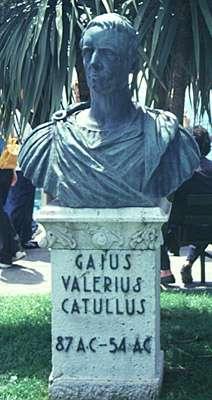 catullus lesbia poems