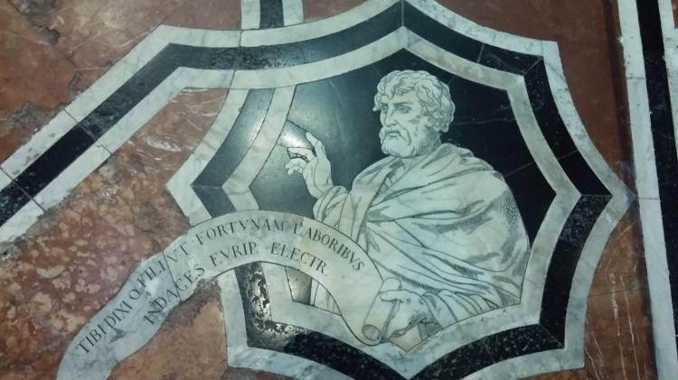 Euripides Duomo