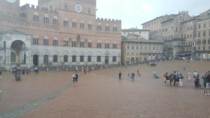Siena 17 Campo