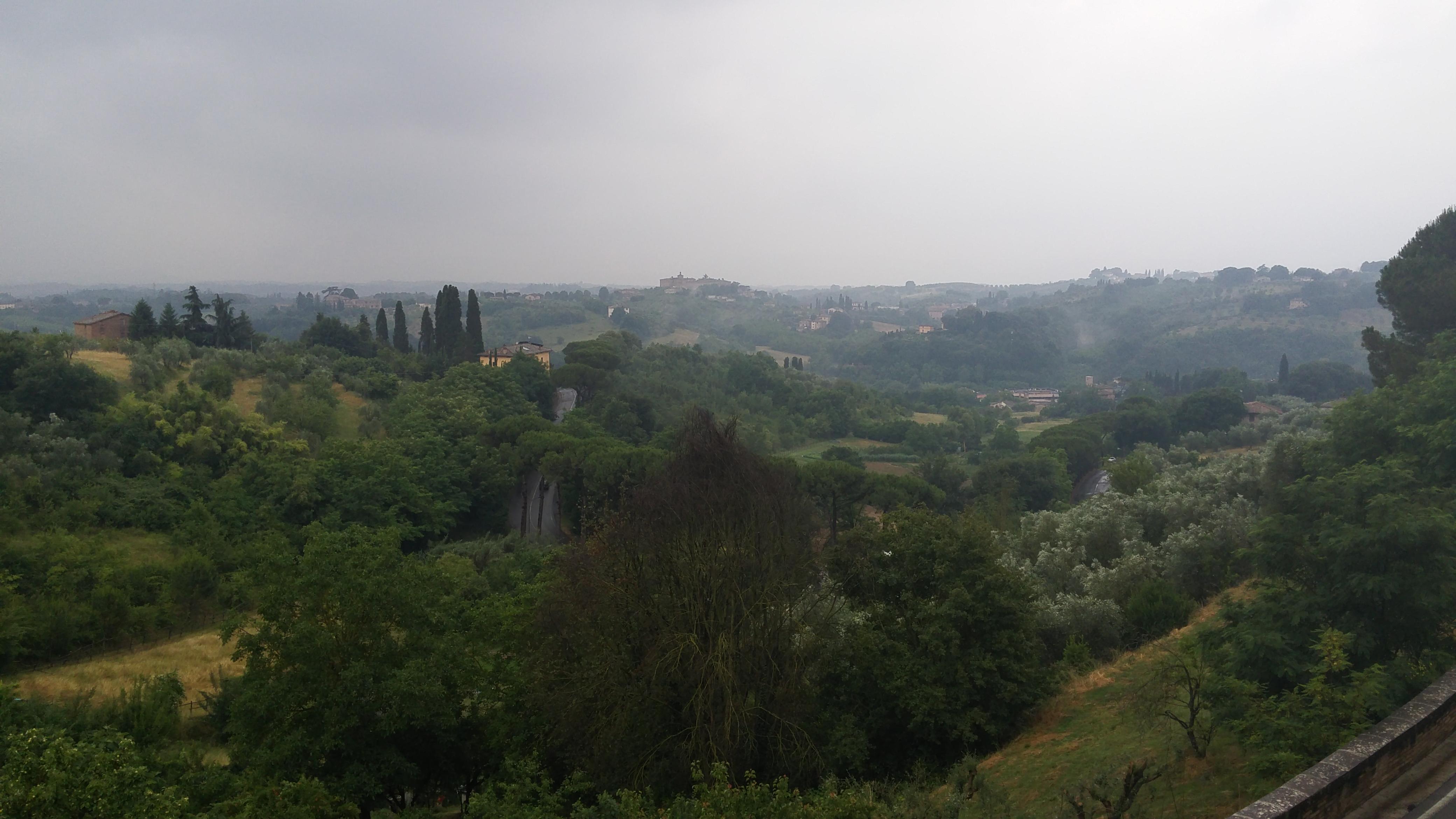A Running Tour of Siena « SENTENTIAE ANTIQUAE