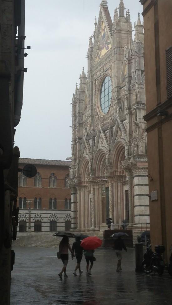 Siena 21 Duomo