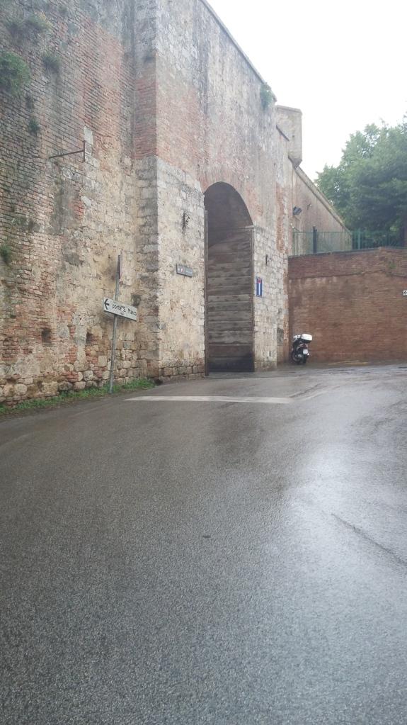 Siena 3 Porta San Marco