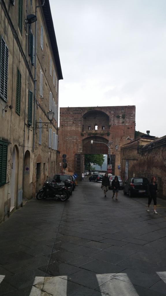 Siena 5 Porta Laterina