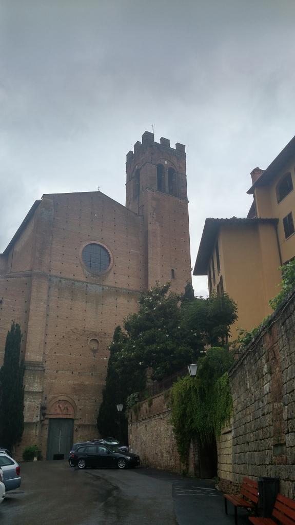 Siena 8 San Domenico
