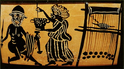Odysseus CIrce