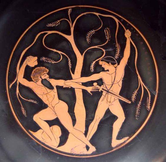 Theseus Sinis
