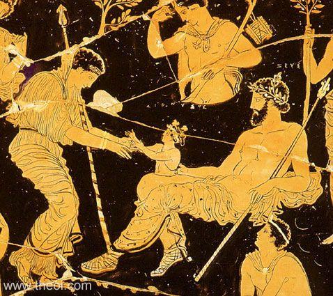 Dionysusbirth
