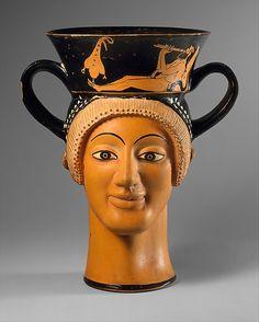 Smile Vase