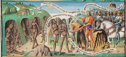 Gymnosophists