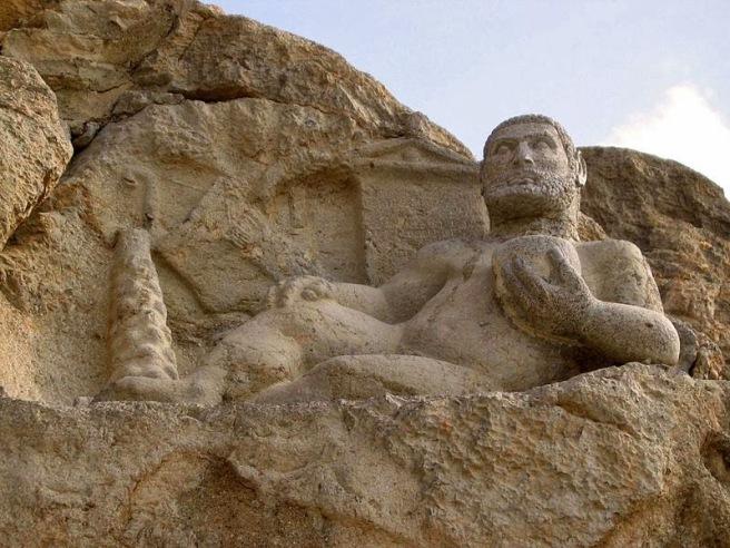 Heracles Bahram