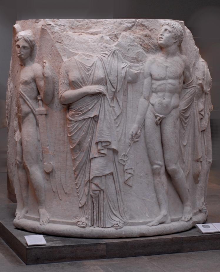 Column_drum_Ephesus