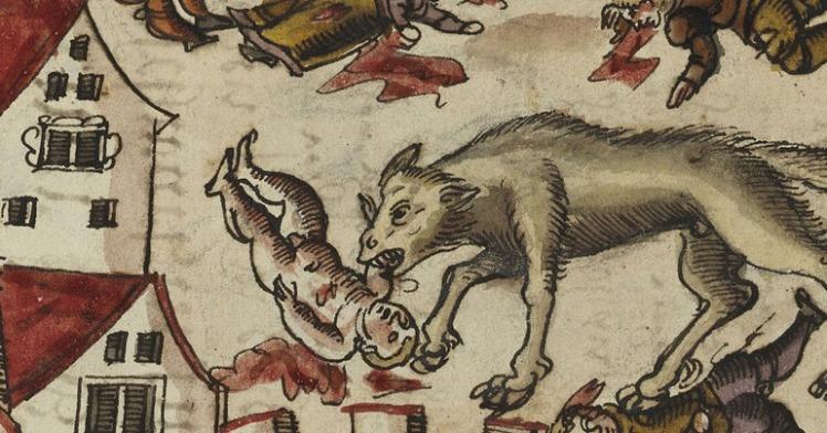 werewolf-histories