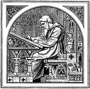 medieval-grammarian