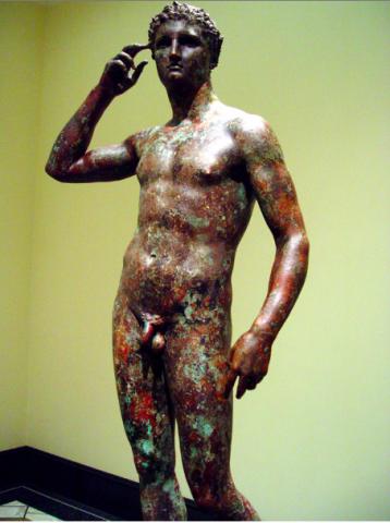 small-bronze