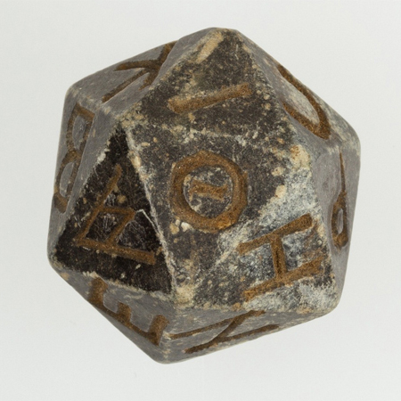 Image result for Ancient Roman dice