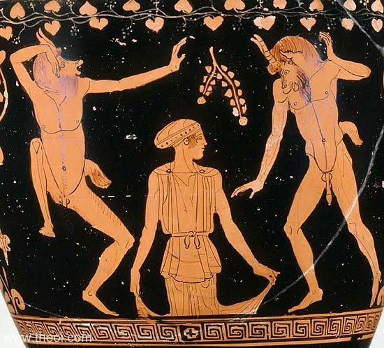 Image result for Ancient Greek Gaia