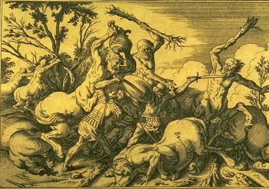 Image result for caeneus