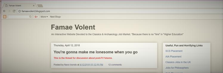 FV screenshot