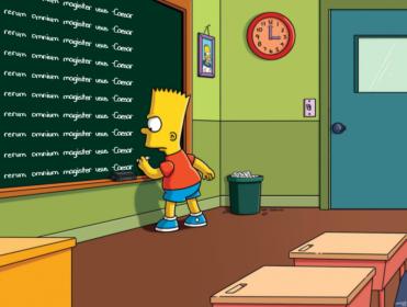 Bart practice latin