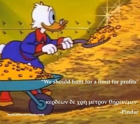 Scrooge McPindar