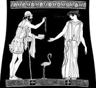 Image result for ancient greek gifts