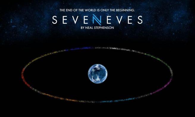 Neal Stephenson's SEVENEVES — Dennis D. McDonald's Web Site